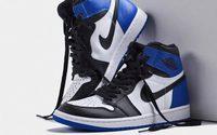 Nike Air Jordan 1 x Fragment Design เปิดให้ลงทะเบียนเพื่อจับฉลากออนไลน์แล้ววันนี้