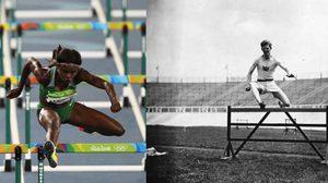 then and now!รวมภาพแสดงให้เห็นว่าโอลิมปิกเกมส์มาไกลเหลือเกิน