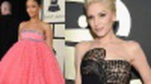 แฟชั่น พรมแดง สุดเริ่ด งาน Grammy Awards  2015