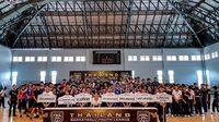 มหิดล ซิวแชมป์ บาสเกตบอล ยูลีก (Thailand Basketball Youth League หรือ TBUL ) ภาคกลาง-ตะวันออก