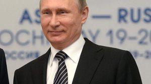 'ปูติน' ยันลงสมัครชิงเก้าอี้ประธานาธิบดีรัสเซียอีกสมัย