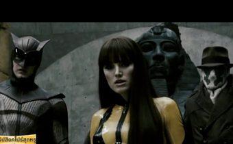 ซีรีส์ Watchmen ประกาศทัพดาราชุดแรก ได้มือเก๋า Miami Vice ร่วมทีม
