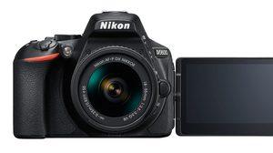 Nikon เปิดตัว D5600 กล้อง DSLR ที่พลิกรูปแบบการนำเสนอเรื่องราวบนโลกโซเชียล