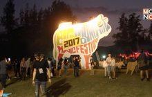 """ระเบิดความมันกับ """"Big Mountain Music Festival 2017"""""""