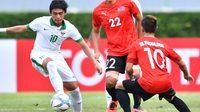 โชว์โหด! อินโดฯU23ถล่มมองโกเลียเละ 7-0, เก็บ 3 แต้มก่อนดวลไทย