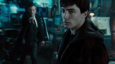 เบน แอฟเฟล็ก รวมทีมซูเปอร์ฮีโร่ ต่อสู้ความอยุติธรรมในคลิปตัวอย่าง Justice League