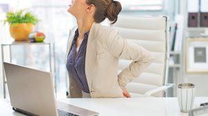 เตือนภัย! บ้างานจนเป็นโรคออฟฟิศซินโดรม อันตรายต่อส่วนต่างๆ ของร่างกาย