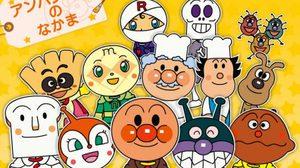 20 อันดับ คาแร็คเตอร์ทรงคุณค่าของญี่ปุ่นประจำปี 2011