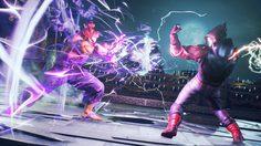 Tekken 7 ขึ้นแท่นขายดีอันดับ 1 ใน UK เป็นครั้งแรกในรอบ 20 ปี !!