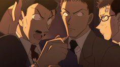 โมริ โคโกโร่ โดนจับ!! โคนัน ปะทะ สายลับ ในตัวอย่างแรก Detective Conan: Zero Enforcer