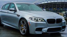 Protected: Pure Metal Silver สีพิเศษที่มีเฉพาะ NEW BMW M5 เท่านั้น มาสัมผัสก่อนได้ใครที่งาน มอเตอร์โชว์ 2018