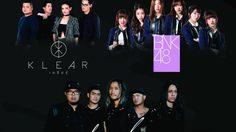 Bodyslam เตรียมแท็คทีม Klear , BNK48 ร่วมคอนเสิร์ตการกุศล ระดมทุนซื้ออุปกรณ์การแพทย์ให้ รพ.ม.บูรพา