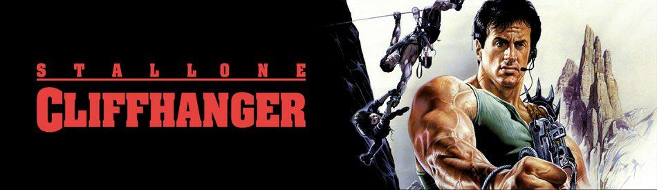 Cliffhanger ไต่ระห่ำนรก