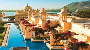 10 อันดับ โรงแรมสวยที่สุดในโลก ปี 2013