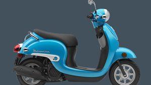 Honda Scoopy ใหม่ อาจออกมาโชว์ลวดลายที่ อินเดีย เร็วๆ นี้