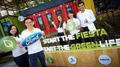 รักษ์โลก สุดฤทธิ์ ด้วย ไลฟ์สไตล์เส้นทางสีเขียว