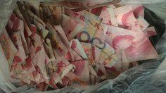 ลมแทบจับ!! เงินเก็บกว่า 250,000 บาท ต้องแหลกเป็นชิ้นๆ ด้วยน้ำมือของ ลูกชาย วัย 5 ขวบ