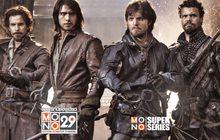 The Musketeers สามทหารเสือองครักษ์พิทักษ์แผ่นดิน ปี 2