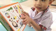 เรื่องน่ารู้! เกณฑ์ใหม่ สพฐ. เด็กอนุบาล 1 เริ่มเข้าเรียน ตอน 3 ขวบ