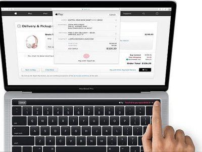 Apple หลุดภาพ MacBook Pro ตัวใหม่ซ่อนใน macOS ก่อนเปิดตัว 27 ต.ค.