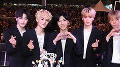 NCT บอยแบนด์ K-POP สุดฮอต ลัดฟ้ามาไทย ถ่ายโฆษณาตัวแรกในต่างประเทศ!