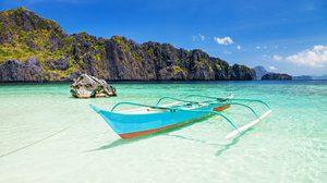 """""""เกาะโบราไกย์"""" สวรรค์แห่งฟิลิปปินส์ปิดฟื้นฟูธรรมชาติ ยาว 6 เดือน"""