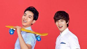 """""""จงฮยอน & จองชิน"""" พี่รอง-น้องเล็ก CNBLUE ประกาศจัดแฟนมีตติ้งแพ็คคู่ที่เมืองไทย"""