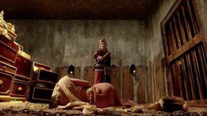 เรื่องราวอาถรรพ์! วิญญาณฝ้าสมบัติในกรุโบราณจริง สมัยก่อนกรุงแตก
