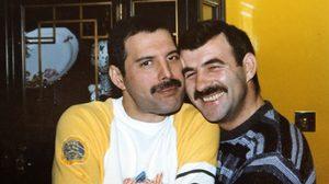 เปิดเผยครั้งแรก!! ภาพหาดูยากของ Freddie Mercury และแฟนหนุ่ม ช่วงยุค 80