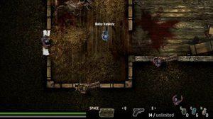 เกมส์ยิงผี ยิงซอมบี้ SAS: Zombie Assault 3