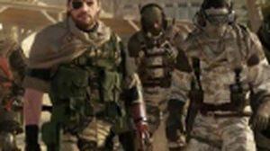 ผู้เล่นร้องยี้ Metal Gear Online ซื้อประกันภัยฐานทัพ ด้วยเงินจริง