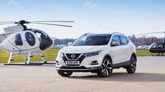 Nissan Qashqai รุ่นเพิ่มระบบขับขี่อัตโนมัติบุก สหราชอาณาจักร ราคาเริ่มต้น 1.3ล้านบาท