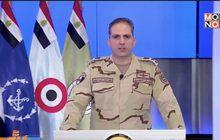 อียิปต์เริ่มปฏิบัติการต่อต้านการก่อการร้าย