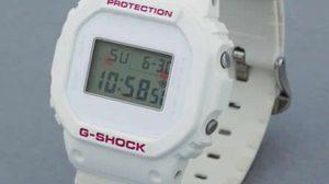 นาฬิกา G-Shock Kyubey!  จากค่าย Casio และ Medicom Toy
