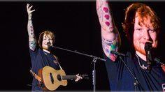 เพราะแต้มบุญยังมี คอนเสิร์ต Ed Sheeran จึงเกิดขึ้นที่ประเทศไทย!