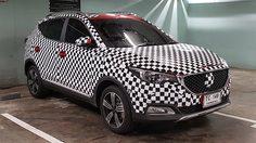 MG ZS 2018 รถอเนกประสงค์ เตรียมเปิดตัวในไทยปลายปี 2560