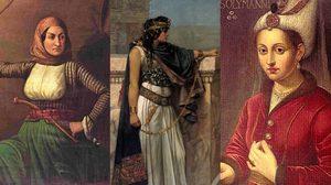 10 ยอดหญิงที่สร้างวีรกรรมแห่งประวัติศาสตร์
