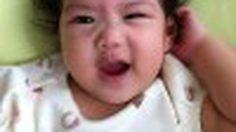 นาวา น่ารัก ลูกอ้อม พิยดา สาวน้อยนัยน์ตาแบ๋ว หลายอารมณ์