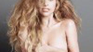 แฟชั่นนู๊ด Lady Gaga ดูกี่ทีก็ ไม่มีเบื่อ