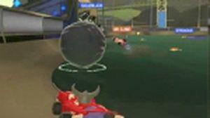 ส่องกราฟิกเกมส์แข่งรถ-ฟุตบอล Rocket League แบบต่ำติดดิน