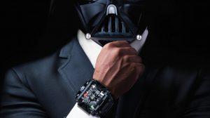 Star Wars by Devon ตัวแทนอำนาจด้านมืดของ Darth Vader