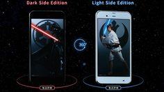 Softbank เปิดตัว Star Wars Mobile พร้อมของแถมสุดพิเศษเพื่อสาวกตัวจริง