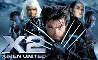 X2: X-Men United ศึกมนุษย์พลังเหนือโลก ภาค 2