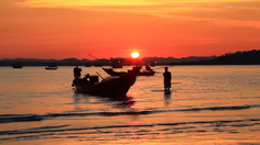 3 – Day 2 – Night Trip Idea for Chumphon and Ranong
