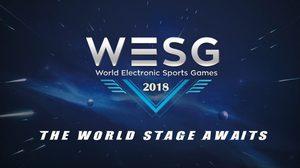ESPORTS ไทยคว้าตั๋วการแข่งขันชิงแชมป์โลก WESG เพิ่มอีก 2 เกม!!