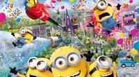 """สาวกตัวเหลืองห้ามพลาด! Universal Studio Japan เปิดโซนใหม่ """"Minion Park """""""
