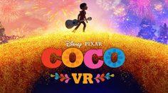 """Pixar ปล่อยตัวอย่าง """"Coco"""" VR อนิเมชั่นตัวแรกออกมาแล้ว!"""