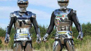 """""""ตำรวจอวกาศเกียร์บัน""""ใหม่ ในรูปแบบหนังฟอร์มยักษ์!!!"""