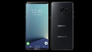 มาแน่ Samsung Galaxy S8 ขอบจอบางเฉียบจะวางขาย 18 เมษายน 2017 นี้