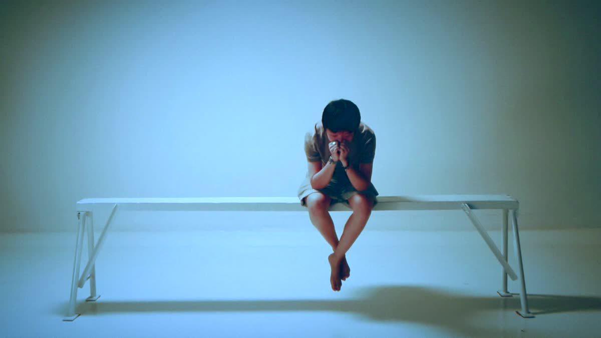 ฟ้า ฝน คนเหงา - กฤต พรรณนา